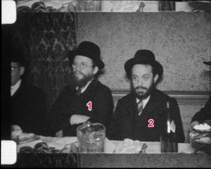 Baruch Yosef Sack Num