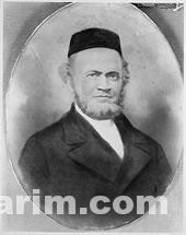 Rabbi Abraham Rice