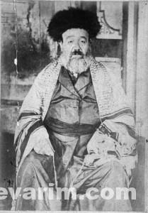 Twersky 49 Moshe Mordechai Makarov Bardichaver