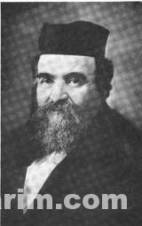 Rabinowitz Moshe Chaim pic