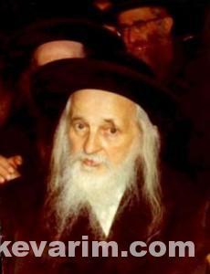 Teitelbaum Joel 1