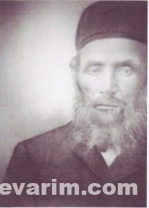 Joseph Shmuel Moshe Joseph