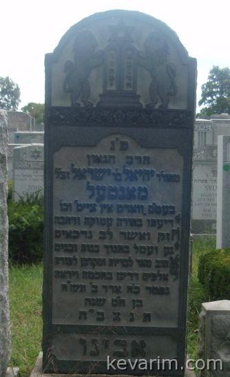 Beth David Cemetery Elmont Long Island Ny