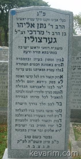 rabbi-nosson-eliyahu-gertzulin