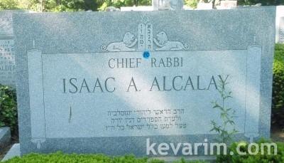 avroham-yitzchok-alcalay