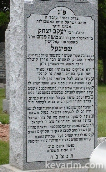 yaakov-yitzchok-spiegel-nj