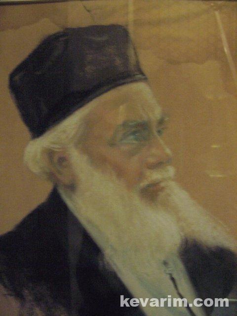 rabbi hillel berkowski