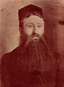 Colton Yaakov Aryeh