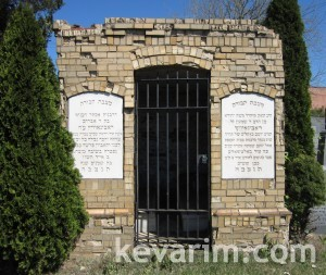 Moshe Yehuda Rabinowitz 1