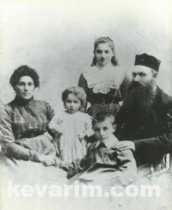 Gillman Avrahom Yaakov pic