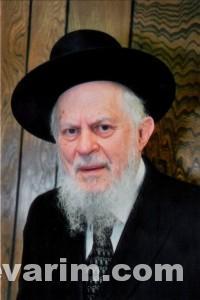 Weitman Moshe