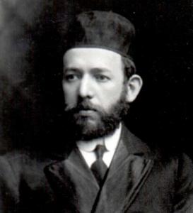 Pessin Shlomo Eliezer II