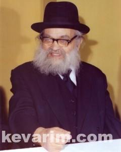 Kamenetsky Yaakov Wik