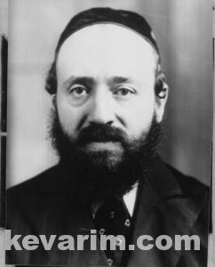 Makarov Rebbe of Chicago