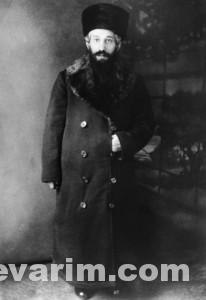 Rabbi Korff