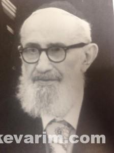 Soloveitchik YD