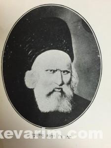 Yossel of Slutzk Phemer
