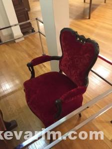 chabad-chair