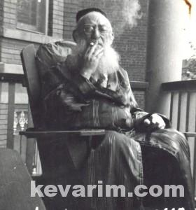 Yassi Rebbe Gottesman