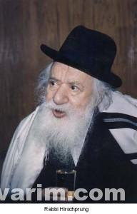 hirschprung pic chabad
