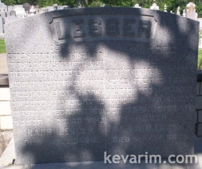 avraham-yaakov-gershon-lesser
