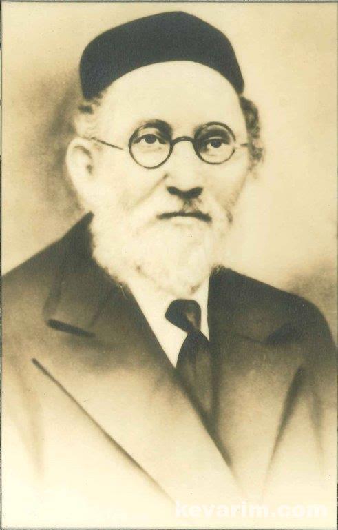 Rabbi Friedman In Kew Gardens Hills: Rabbi Yaakov Friedman