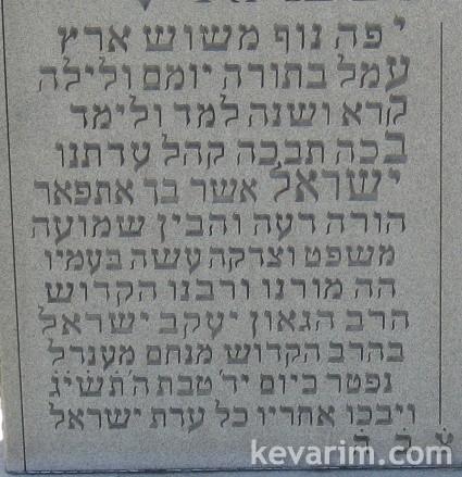 yaakov-yisroel-zuber