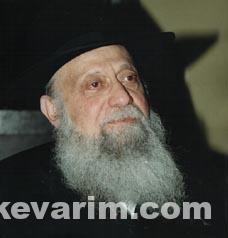kulefsky yaakov moshe