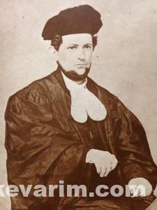 Alexander Joel Port
