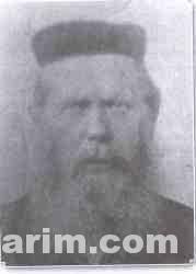 Leiter Yechiel Mechel pic