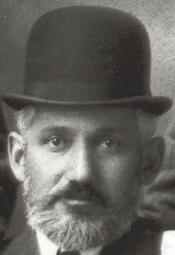 Goodman Avroham BIL Epstein Betzalel