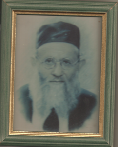 Greenblatt Yitzchok Mount Judah Pic Crop