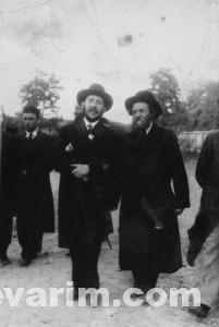 Avraham yitzchak and ziemba