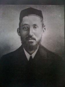 Borofsky Chaim Dovid